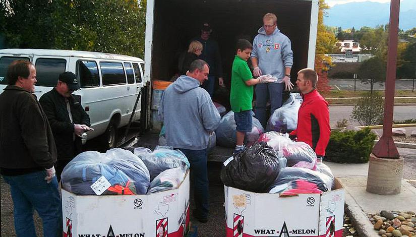 unload truck CLR copy
