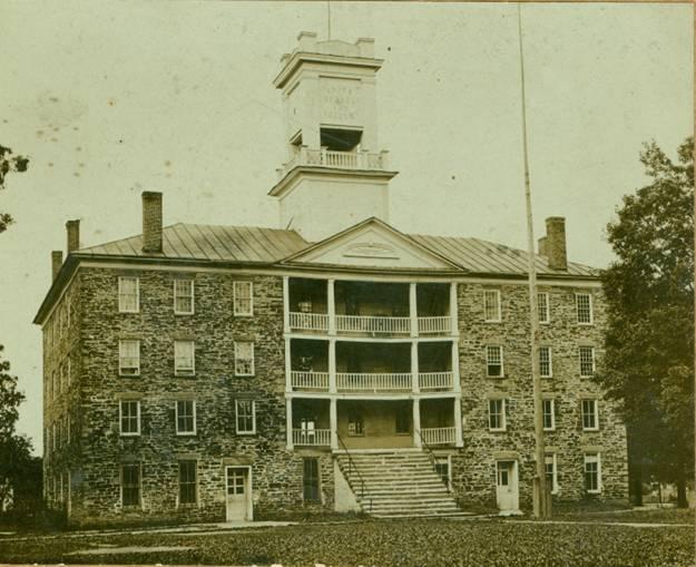 DeRyter Institute