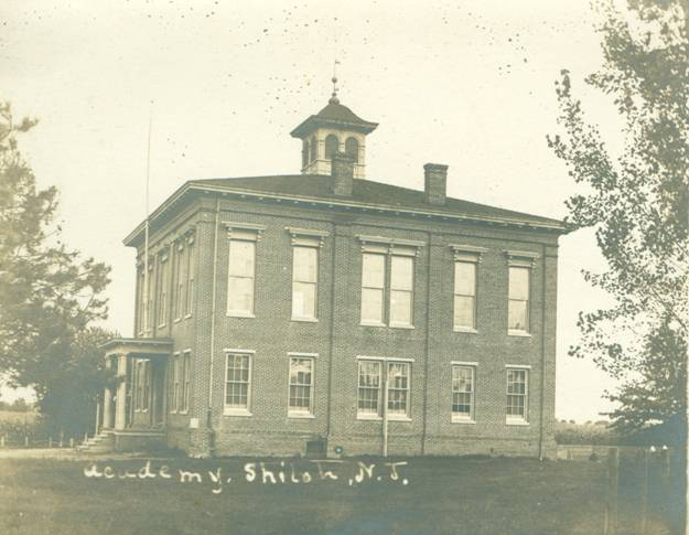 Shiloh Academy