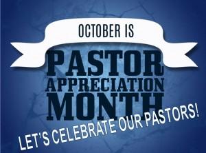 Pastor-Appreciation-Month